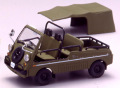 【43775】HONDA VAMOS (FULL SOFT TOP) 1971 (GREEN)