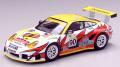 【43777】WHITE LIGHTNING PORSCHE 911 GT3 RSR LE MANS 2005