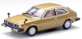 【43785】HONDA ACCORD EX 1976 (BROWN)