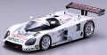 【43789】TOM'S 88C TEST CAR
