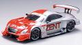 【43806】ZENT CERUMO SC SUPER GT 2006 No. 1