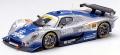 【43810】EBBRO TEAM NOVA VEMAC 350R SUPER GT 2006 No.96