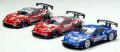 【43830】MOTUL AUTECH Z SUPER GT500 2006 No. 22 Suzuka 1000km