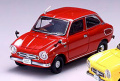 【43838】SUZUKI FRONTE SS 1968 (RED)