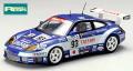 【43863】TAISAN PORSCHE 911 GT3 RS LEMANS 2006 【RESIN】