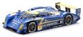 【43884】PRIVEE ZURICH APPLE SHIDEN SUPER GT 2006 No.2 【Sepang】