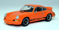 【43885】PORSCHE 911 CARRERA RS 1973 (ORANGE)