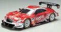【43904】BANDAI DUNLOP SC430 SUPER GT500 2007 No. 35