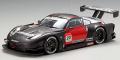 【43910】Xanavi Nismo Z SUPER GT500 2007 No.23 test car