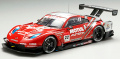【43914】Motul Autech Z SUPER GT500 2007 No. 22