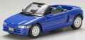 【43928】HONDA BEAT version C (BLUE)