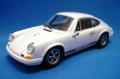 【44010】PORSCHE 911R 1967 (WHITE)