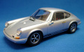 【44011】PORSCHE 911R 1967 (SILVER)