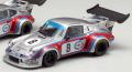 【44034】PORSCHE 911 RSR TURBO Nurburgring No. 8
