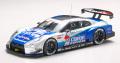 【44046】WOODONE ADVAN CLARION GT-R SUPER GT500 2008 No. 24