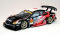 【44064】CUSCO SUBARU IMPREZA SUPRE GT300 2008 No.77 【RESIN】