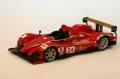 【44118】COURAGE LC70 Le Mans 2008 TERRAMOS 【RESIN】