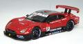 【44174】HASEMI TOMICA EBBRO GT-R SUPER GT500 2009 No. 3 Sepang
