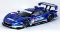 【44179】KEIHIN NSX SUPER GT500 2009 No. 17