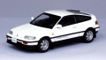 【44228】HONDA CR-X 1987 (WHITE)