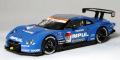 【44233】IMPUL CALSONIC GT-R SGT500 2009 Rd.7 Fuji