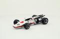 【44384】Honda RA302 France GP 1968 【RESIN】