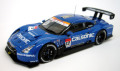【44427】CALSONIC IMPUL GT-R SGT500 2010 No. 12 Sepang Winner