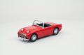 【44456】Austin Healey Sprite Mk.1 (RED) 【RESIN】