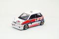 【44472】Honda City Turbo R 1982 Suzuka T.Boutsen【Resin】