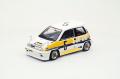 【44473】Honda City Turbo R 1982 Suzuka K.Acheson【Resin】