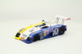 【44488】SIGMA MC73 1973 Le Mans 【RESIN】
