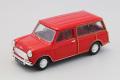 【44500】Morris Mini Traveller (RED)