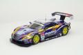 【44551】WedsSport ADVAN SC430 SUPER GT500 2011 No. 19