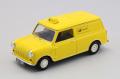 【44562】Austin Mini Van AA (YELLOW)