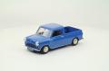 【44564】Austin Mini 1/4ton PICK-UP 1961 (BLUE) 【RESIN】