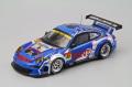 【44581】ZENT PORSCHE RSR SUPER GT300 2011 No. 25 【RESIN】