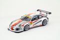 【44597】HANKOOK PORSCHE SUPER GT300 2011 Sprint Cup 【RESIN】