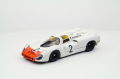 【44599】PORSCHE 908 Short Tail Watkins Glen 1968