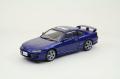 【44614】NISSAN SILVIA spec-R S15 1999 (BLUE)