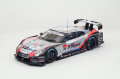 【44657】S Road MOLA GT-R SUPER GT500 2011 #46 【Champion】