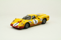 【44666】DAIHATSU P5 1967 Japan GP No. 1 【RESIN】