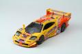 【44672】 [ EBBRO×HPI ] YELLOW CORN Mclaren F1 GTR JGTC 2001 #21