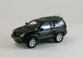 【44673】ISUZU VehiCROSS 1997 (BLACK) 【RESIN】