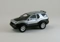 【44674】ISUZU VehiCROSS 1997 (SILVER) 【RESIN】