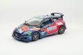 【44694】Honda CR-Z Mugen Legend Cup 2011 set-D (#36 Tachi/#55 Tsutsumi/#100 Kunimitsu)