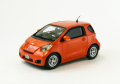 【44698】TOYOTA iQ → (ORANGE) 【RESIN】