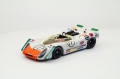 【44711】PORSCHE 908 Spider Japan GP 1969 No. 17