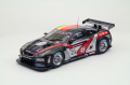 【44713】NISSAN GT-R GT1 2011 JRM Racing  #23