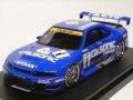 【44768】【EBBRO×HPI】 CALSONIC SKYLINE GT-R 1996 JGTC Sendai No.1 【RESIN】