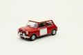 【44831】MORRIS MINI COOPER S rally version